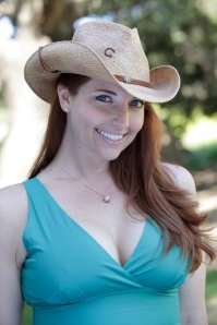Crista Cowboy Hat